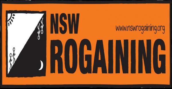NSW Rogaining Logo