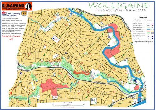 Wolligaine